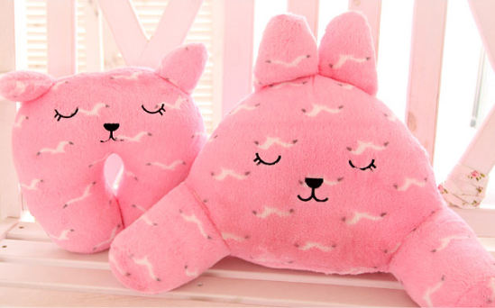 Pink Rabbit Series 2